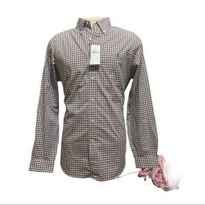 Polo Shirt! NWT!